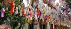 Die Tempel in Chiang Mai - eine top Sehenswürdigkeit